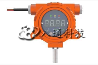 智慧贝博西甲气体检测系统如何检测有害气体